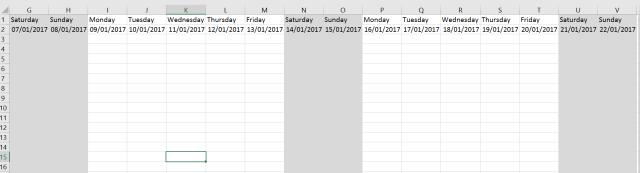calendar-result